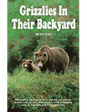 Grizzlies in Their Backyard