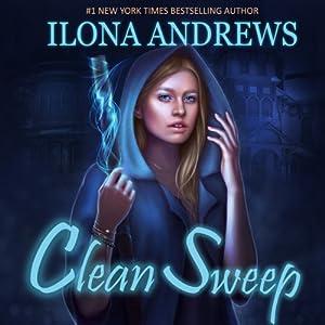Clean Sweep Audiobook