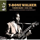 T-BONE BLUES 1949-1954