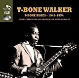 T Bone Blues 1949-54