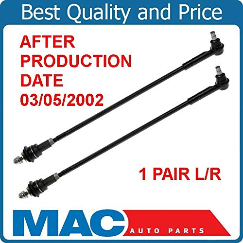 100% New Rear Compensator Links Fits For Ford 4Dr Explorer After Date 03/05/02 to 05