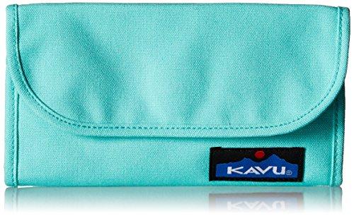 KAVU Womens Big Spender Wallet