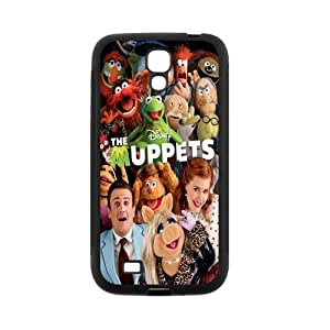 Custom The Muppets Back Cover personality Case for SamSung Galaxy S4 I9500 is JNS4-294 partners year &hong hong customize