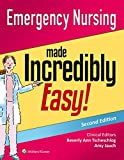 Best Emergency Nursing Books - Emergency Nursing Made Incredibly Easy! Review