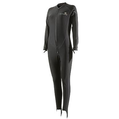 Amazon.com: Oceanic Lavacore traje completo para mujer: Clothing