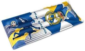 Real Madrid C.F. Unice 909000 Colchoneta 183X69: Amazon ...