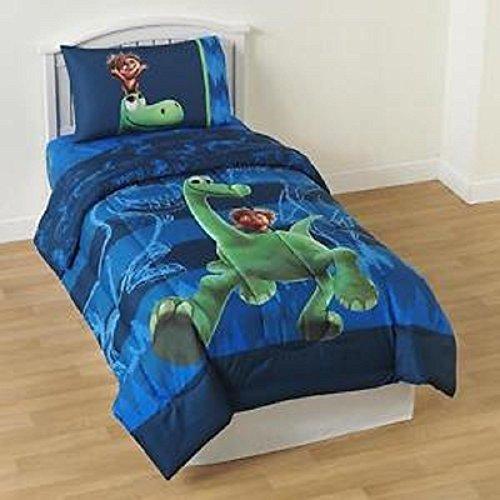 Disney Pixar The Good Dinosaur Twin/Full Reversible Comforter