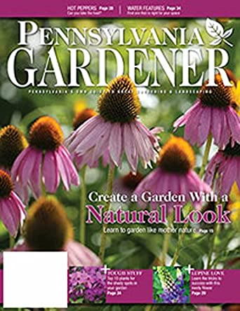 Subscribe to Pennsylvania Gardener Magazine