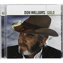 GOLD ANTHOLOGY / DON WILLIAMS