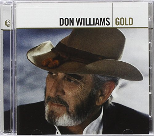 DON WILLIAMS - Classic Country - 90S Greats - Zortam Music