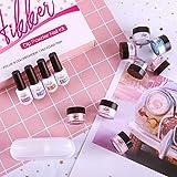 Aikker 13pcs Acrylic Dipping Powder Nail Starter