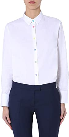 PS by Paul Smith Luxury Fashion Mujer W2R019BDE3005601 Camisa ...