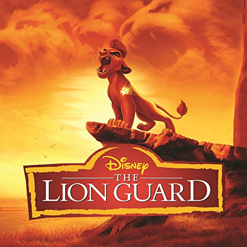 The Lion Guard (Music from the TV