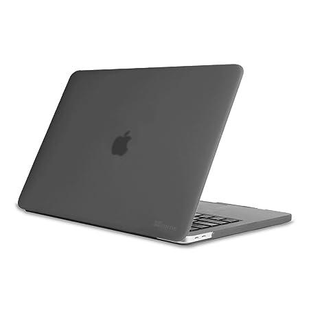 Fintie Hülle für MacBook Pro 13 (2018 & 2017 & 2016 Freisetzung) - Ultradünne Plastik Hartschale Schutzhülle Snap Case 13-Zol