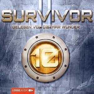 Heilige und Hure (Survivor 2.10) Hörbuch