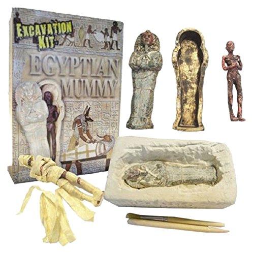 StealStreet 20045 Egyptian Mummy Royal Line Excavation Gi...