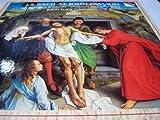 J.S. Bach, St. John Passion, Gardiner. 2 LPs.