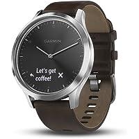 """Vivo move HR Premium - black/Silver, L 0.9"""""""