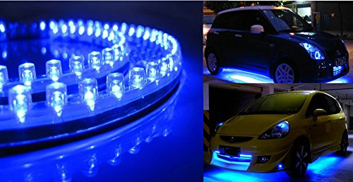 Led Lights For Party Bus in US - 3