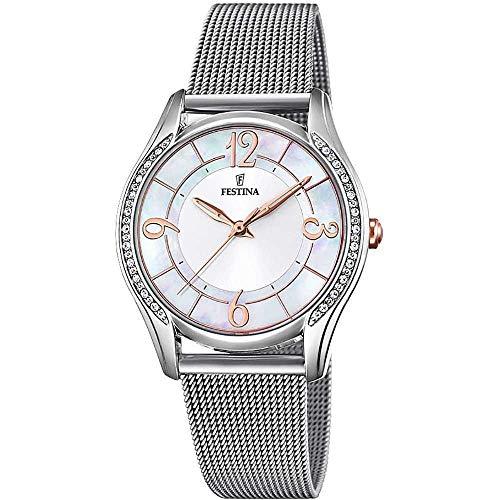 Festina mademoiselle F20420/1 Womens quartz watch