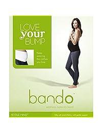 Bando - luxury maternity band - small/medium (4-8)
