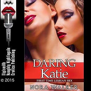 Daring Katie Audiobook