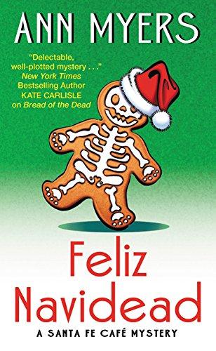 - Feliz Navidead: A Santa Fe Cafe Mystery (Santa Fe Café Mystery)