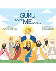 The Guru Inside Me Says...