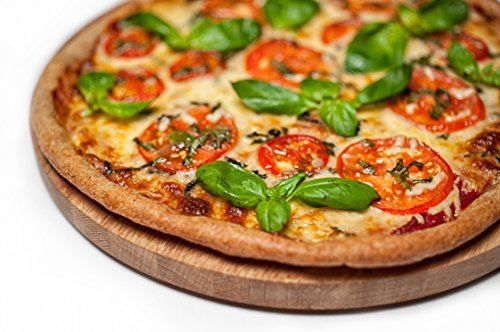 Nourishe Gluten Free Grain Free Pizza Crust and Flat Bread Mix