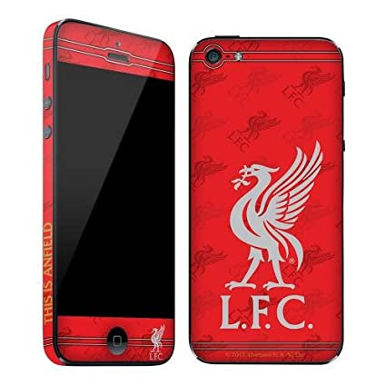 iphone 8 case liverpool fc