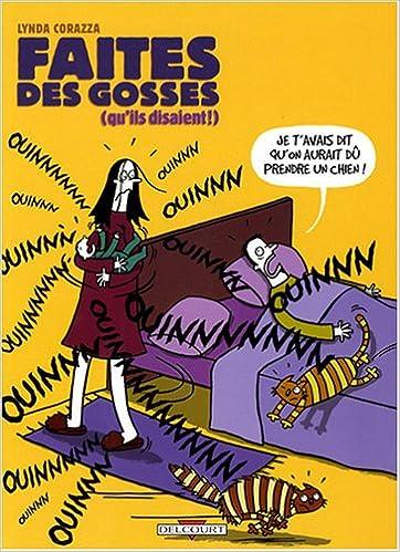 Livre Faites des gosses (qu'ils disaient !) epub, pdf