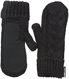 Outdoor Research Women's Pinball Mittens, Black, Small