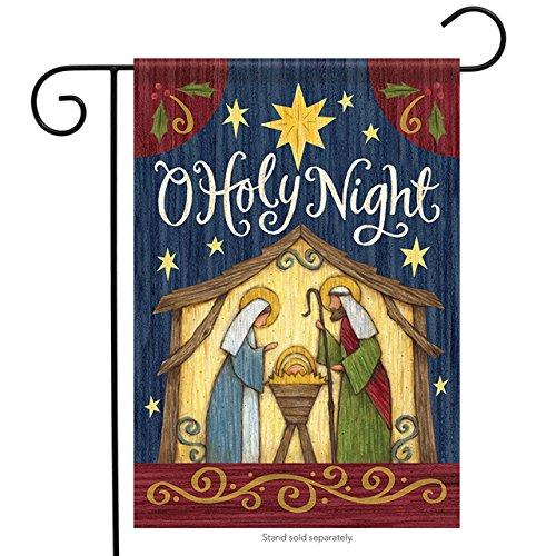 Nativity Garden - 7