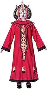 Star Wars Queen Amidala Child's Costume, Medium