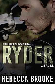 Ryder by [Brooke, Rebecca]