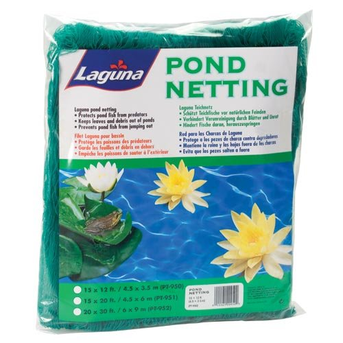 Laguna Pond Netting 4.5x6 m PT951