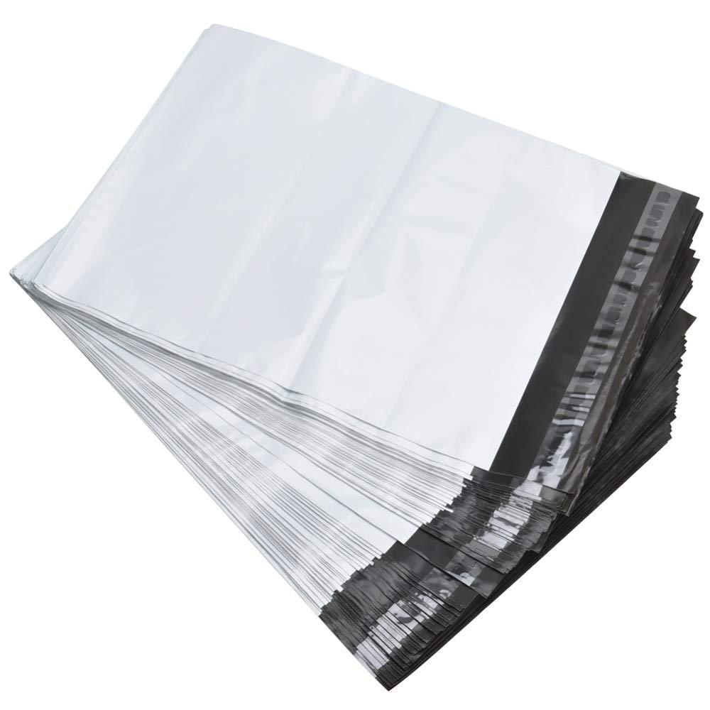 Amazon.com: Bolsas planas de polietileno de 2,35 milímetros ...