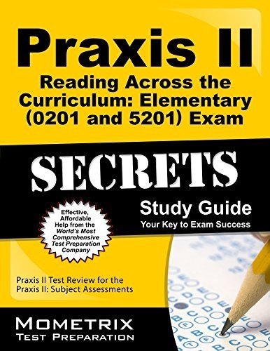 Praxis II Theatre (5641) Exam Secrets Study Guide: Praxis II Test Review for the Praxis II: Subject Assessments (Mometrix Secrets Study Guides) by Praxis II Exam Secrets Test Prep Team (2013-02-14)