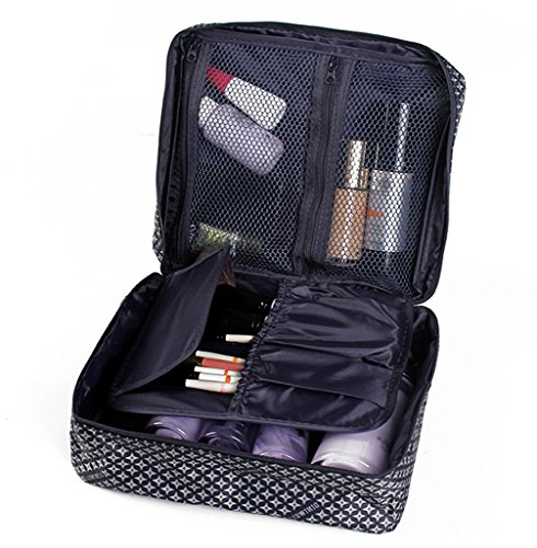 Ac y c Multifunction Portable Toiletry Organizer product image