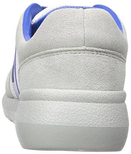 Polo Ralph Lauren Mens Cordell Grigio Sneaker