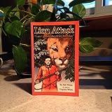 Lion Attack, Bill White, 0929259017