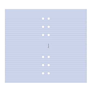 Amazon.com: Filofax rayas lavanda papel (b133015): Office ...