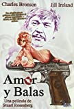 Love and Bullets (1979) [ NON-USA FORMAT, PAL, Reg.0 Import - Spain ]