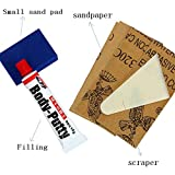 Jlong Car Body Putty Scratch Filler Painting Pen Assistant Smooth Vehicle Care Repair Tool