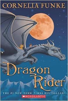 Dragon Rider: Cornelia Funke: 8580001200859: Amazon.com: Books