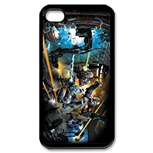 iphone4 4s Black Star Wars phone case Christmas Gifts&Gift Attractive Phone Case HLN5A0223353