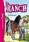Le ranch, tome 8 : Le tournoi par Chatel