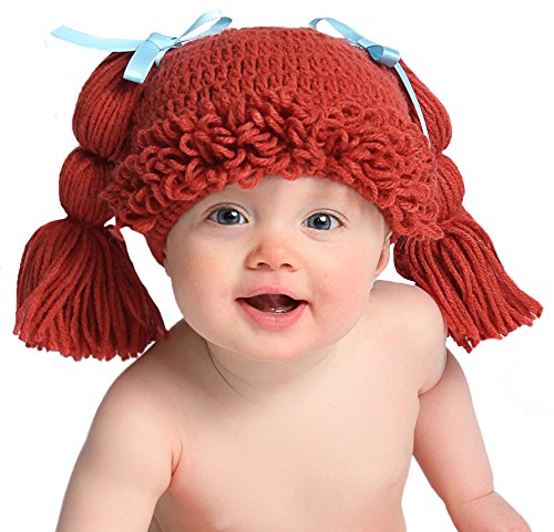 melondipitys-red-headed-baby-doll-hat-with-fringe-bangs-pigtails-and-blue-ribbon-bows-2-6-years
