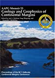 Geology and Geophysics of Continental Margins, Joel S. Watkins, Feng Zhiqiang, 0891813322