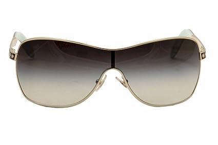 e3bb47900d77 TIFFANY Sunglasses TF 3035 60473C Silver 01MM  Amazon.ca  Clothing    Accessories